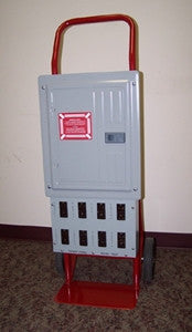 MicroTrap Power Panel (Model 820)