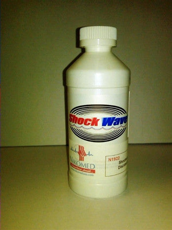 Shockwave Disinfectant Bottle (#8311)