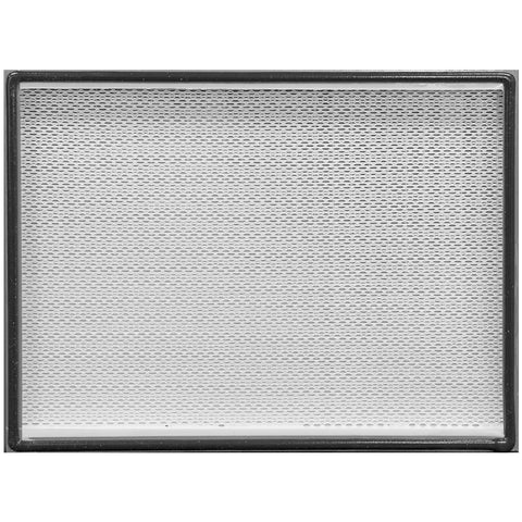 "Final Stage 99.97% Hepa Filter Metal Frame ""H2418-99"" (1/cs)"