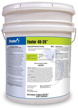 Fosters  40-80