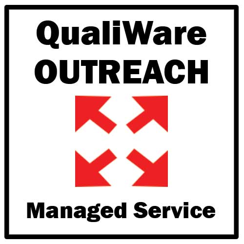 QualiWare OUTREACH - CloseReach Ltd
