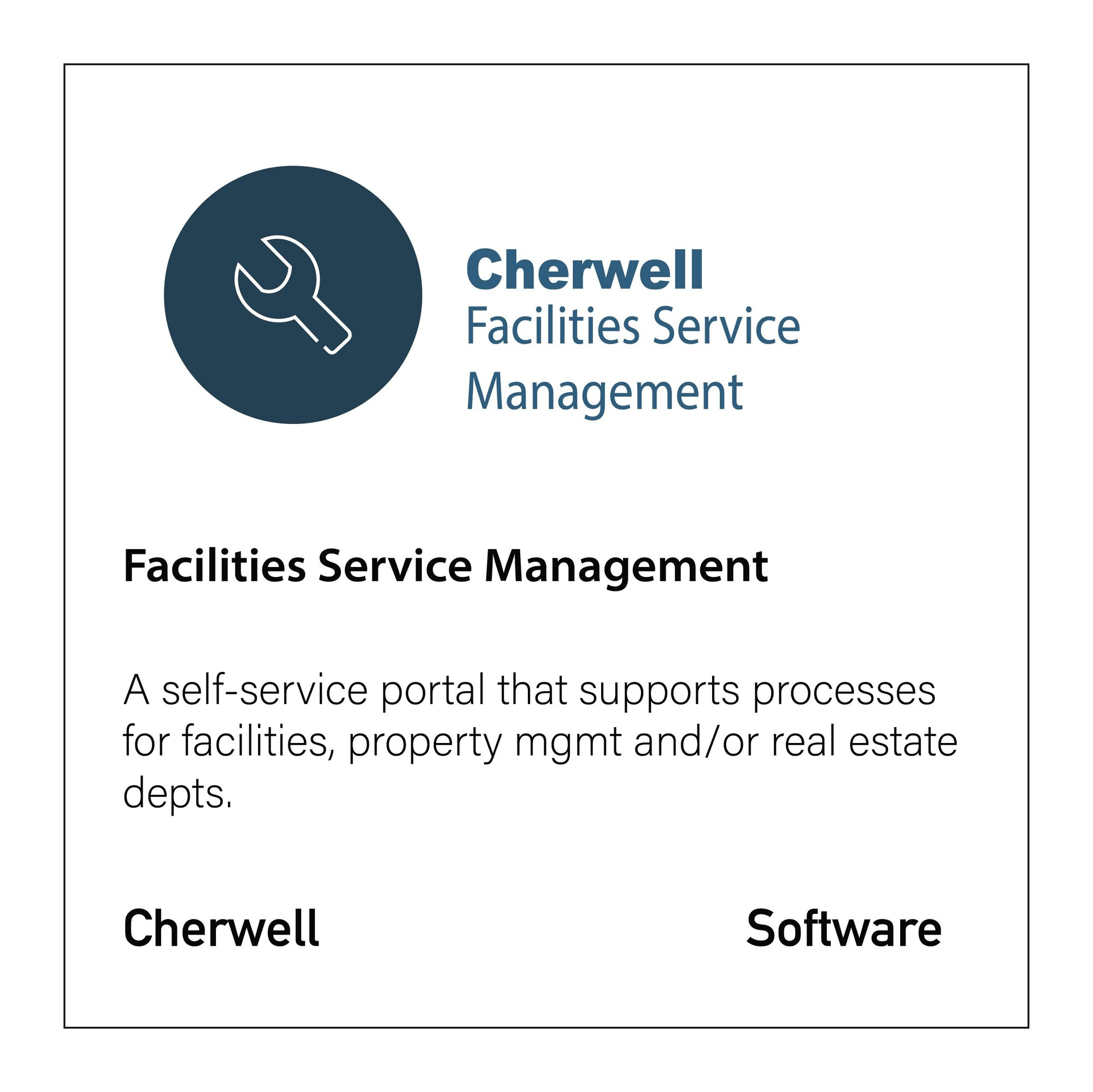 Cherwell Facilities Management - CloseReach Ltd