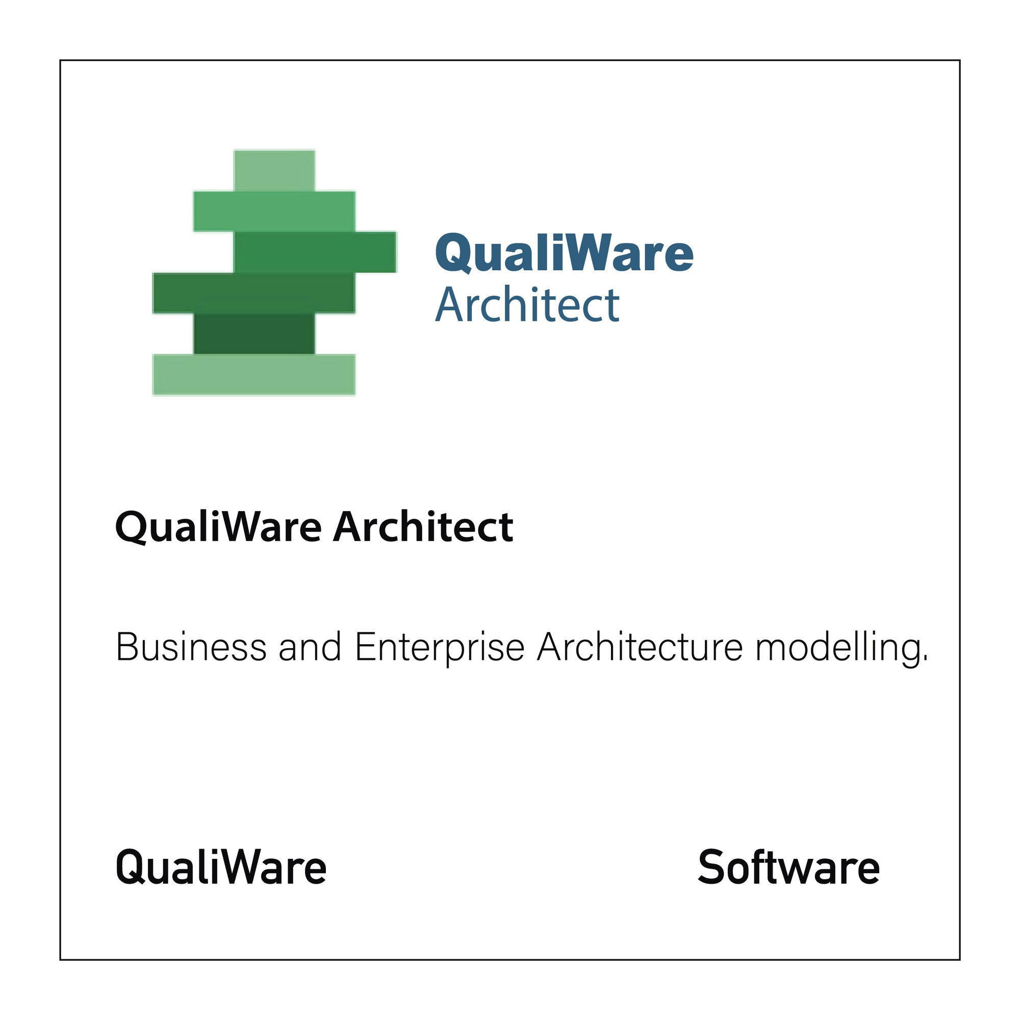 QualiWare Architect - CloseReach Ltd