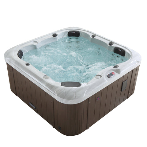 Cambridge 33-Jet 6-Person Hot Tub