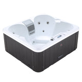 Gander 14-Jet 4-Person Hot Tub