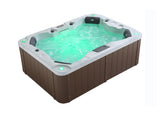 Halifax 22-Jet 4-Person Hot Tub