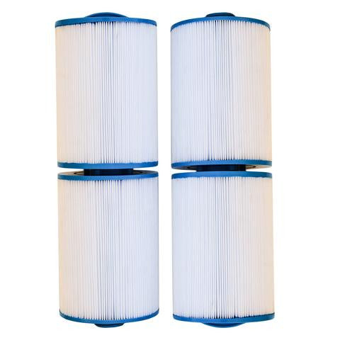 200 SQ FT SWIM SPA FILTER SET