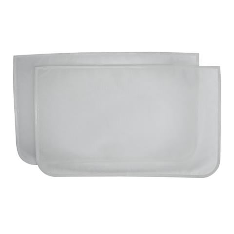 GLACIER PRE-FILTER SCREENS - 2 PACK