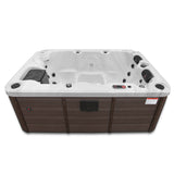 Montreal 24-Jet 3-Person Hot Tub