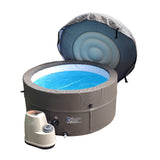 Swift Current V2 Portable Spa