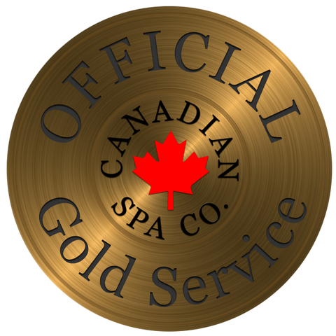 ONCE YEARLY - GOLD FULL MAINTENANCE SERVICE