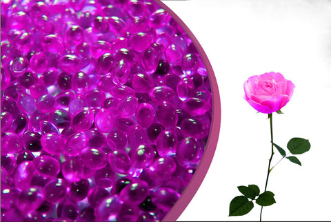 Rose - Hot Tub Aromatherapy Spa Fragrances - Aroma Therapy Beads - Scented Cartridges