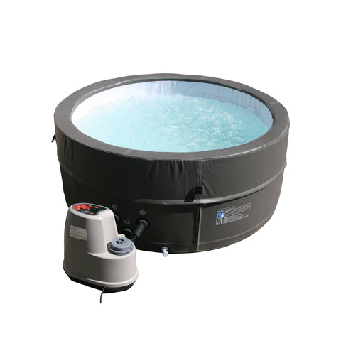 Swift Current V2 125-Jet 5-Person Portable Hot Tub
