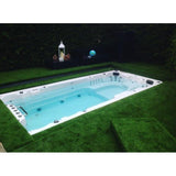 16ft Swim Spa 19HP-Jet, 7-Person - XTrainer