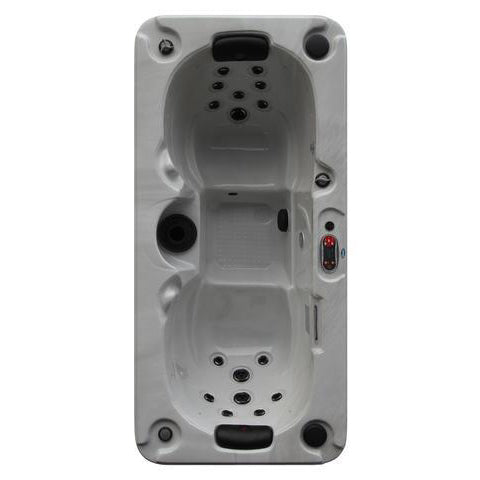 Yukon 16-Jet 2-Person Hot Tub