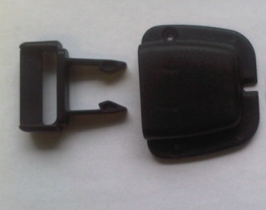Cover clip replacement set