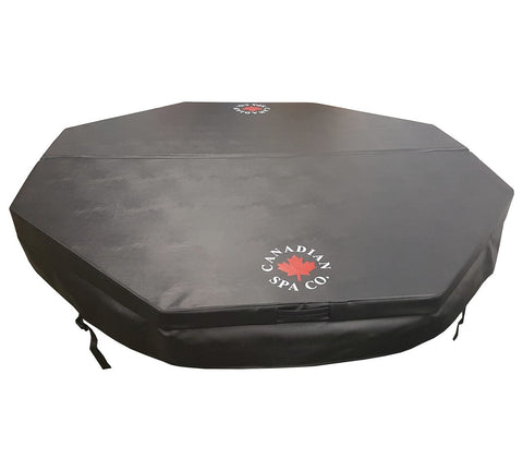 Muskoka 2 upgraded hard top cover