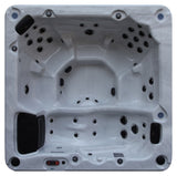 Ex Display Canadian Spa Thunderbay 6 Person Hot Tub - Twin Pump - 2yr Warranty