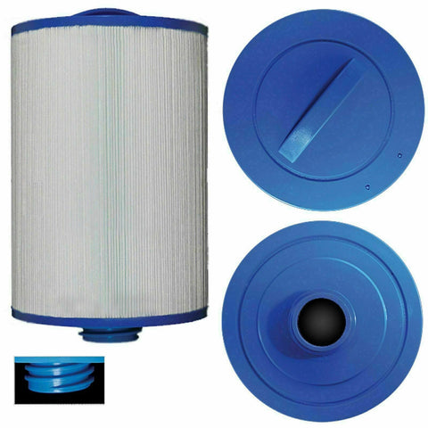 50ft² Threaded Base Spa Filters (Replaces:6CH-940, PWW 50, FC-0359)