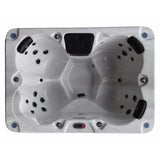 Calgary 24-Jet 4-Person Hot Tub