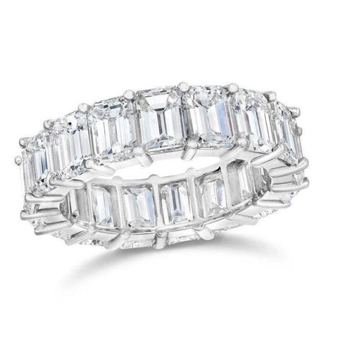 CASSIE CZ ETERNITY BAND