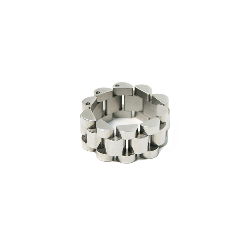 STEFFANI GEOMETRIC RING