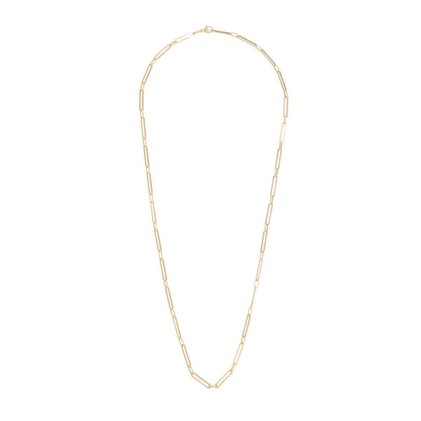NAOMI LONG LINK CHAIN NECKLACE