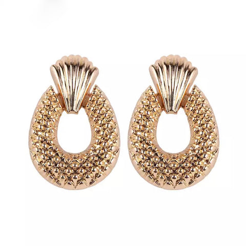 RITA DROP EARRING