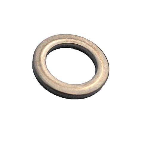 Spacer. 1/2in; ID, 3/4in; OD x .090 thick, Stainless Steel (05-0125B) - Woodcraft Technologies - Motorcycle Parts