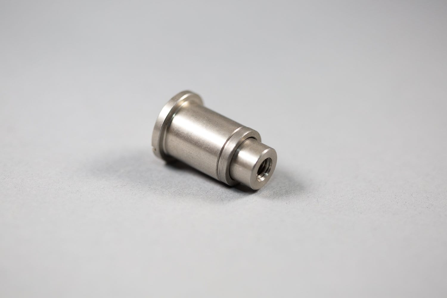 05-0300P Brake Pin w/BH bolt (04-BH616) and collar, Hon F2/F3 - Woodcraft Technologies - Motorcycle Parts