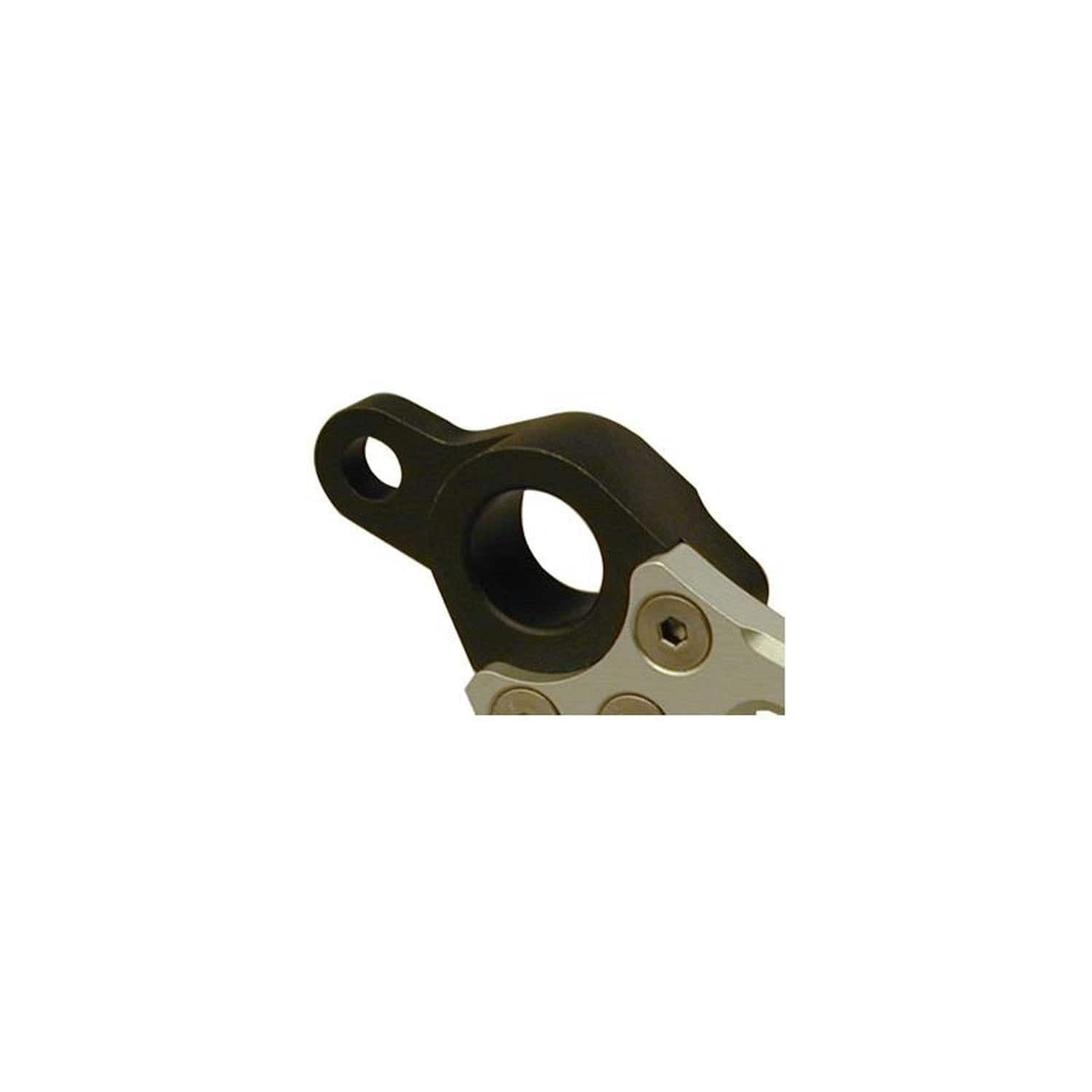 Hon CBR600RR Pivot, Brake Pedal - Woodcraft Technologies - Motorcycle Parts