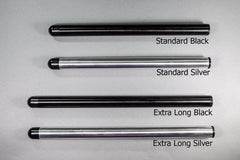 "3 Piece Split Clip-ons (with standard 7/8"" bars) - Woodcraft Technologies - Motorcycle Parts"