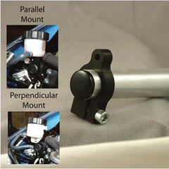 12-3200 Universal Reservoir Mount Bracket - Woodcraft Technologies - Motorcycle Parts