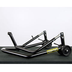 22-0105 Front Stand with pin - Woodcraft Technologies - Motorcycle Parts