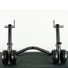 25-01051 Adjustable Rear Spool Stand - Woodcraft Technologies - Motorcycle Parts