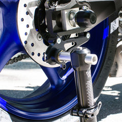 Adjustable Rear Superbike Stand