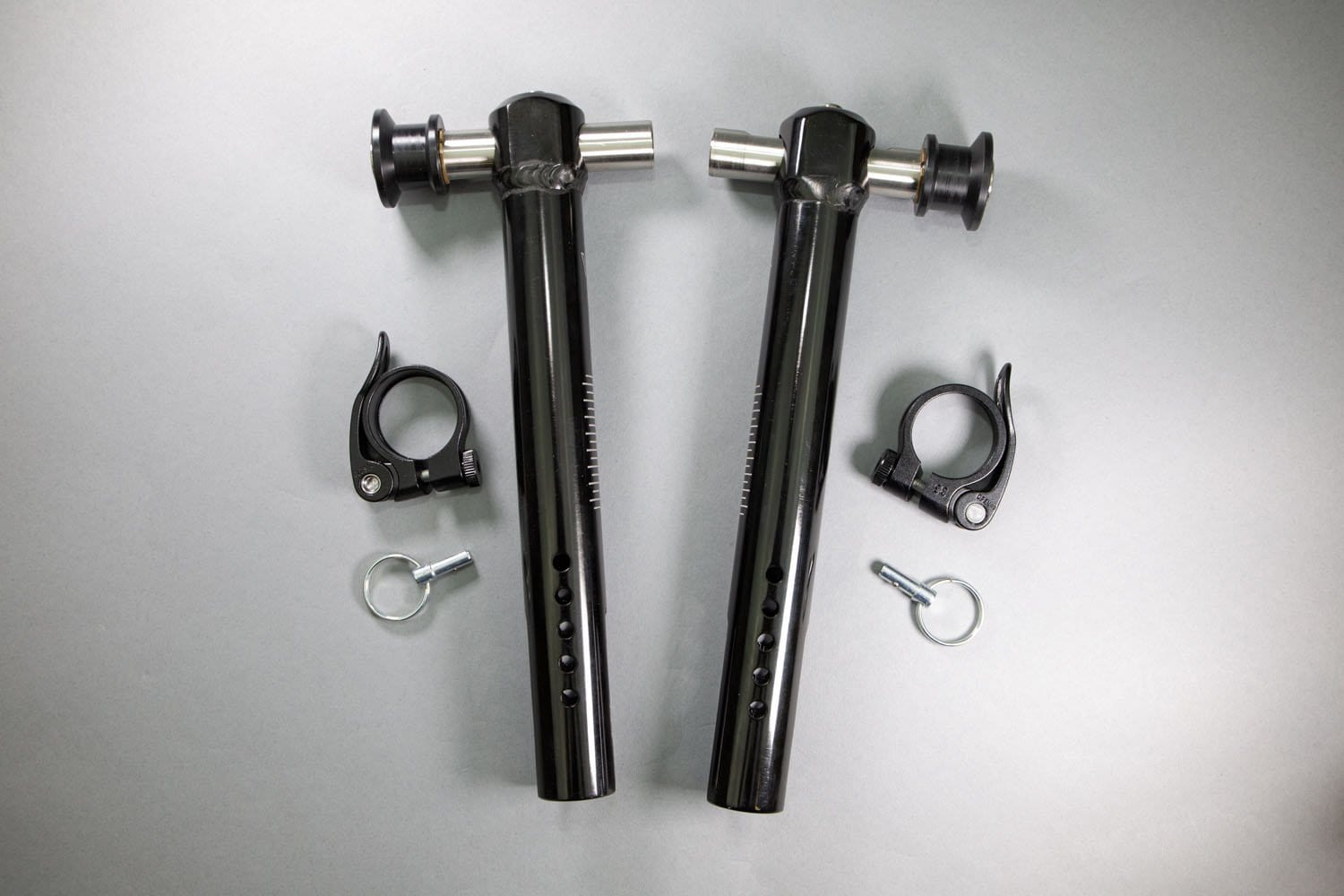 Rear Superbike Stand 105 Upright Assembly