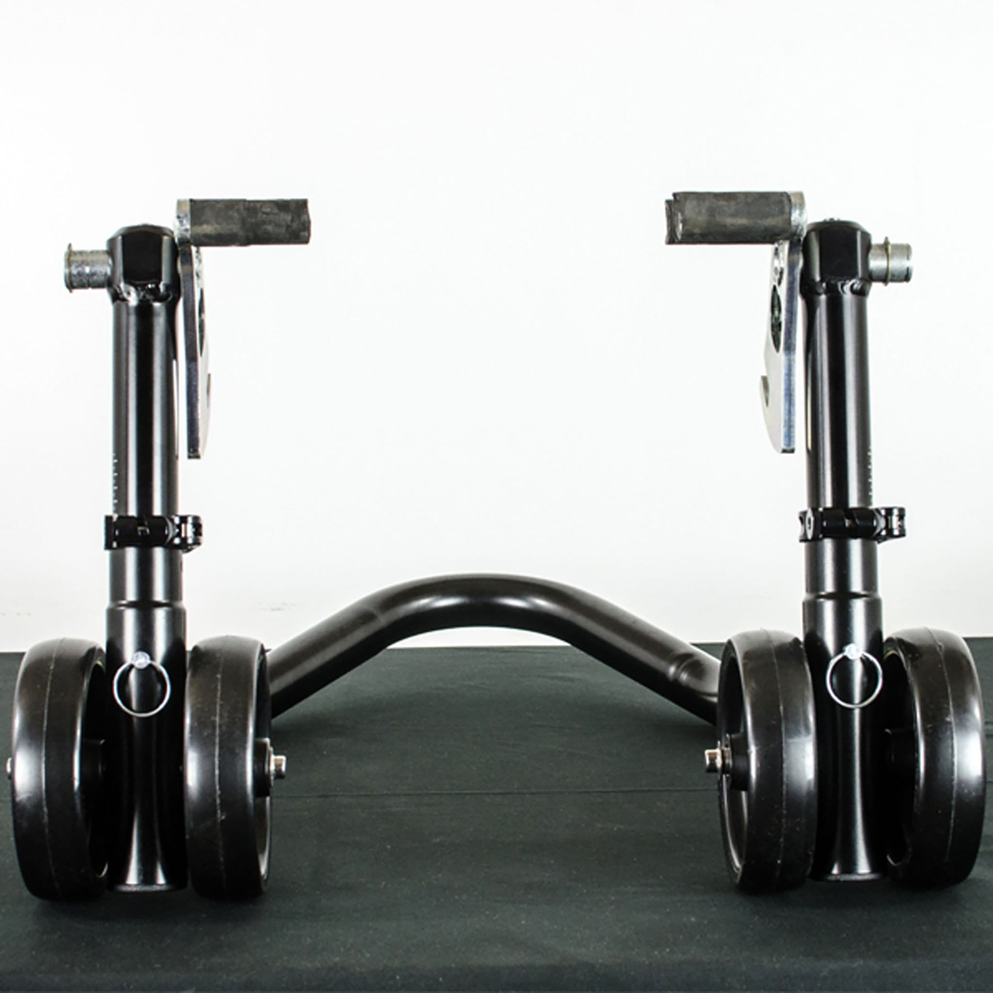 Adjustable Front Under Fork Stand