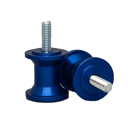 6mm Standard Swingarm Spools - Various Colors