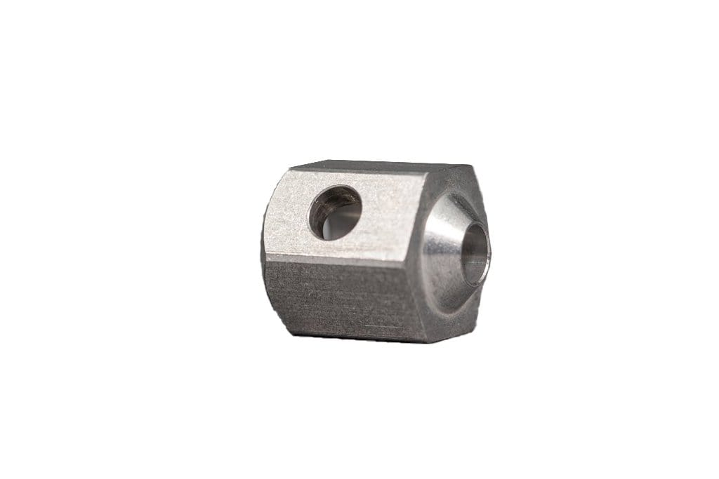 8mm Superbike Lifter Puck Mount