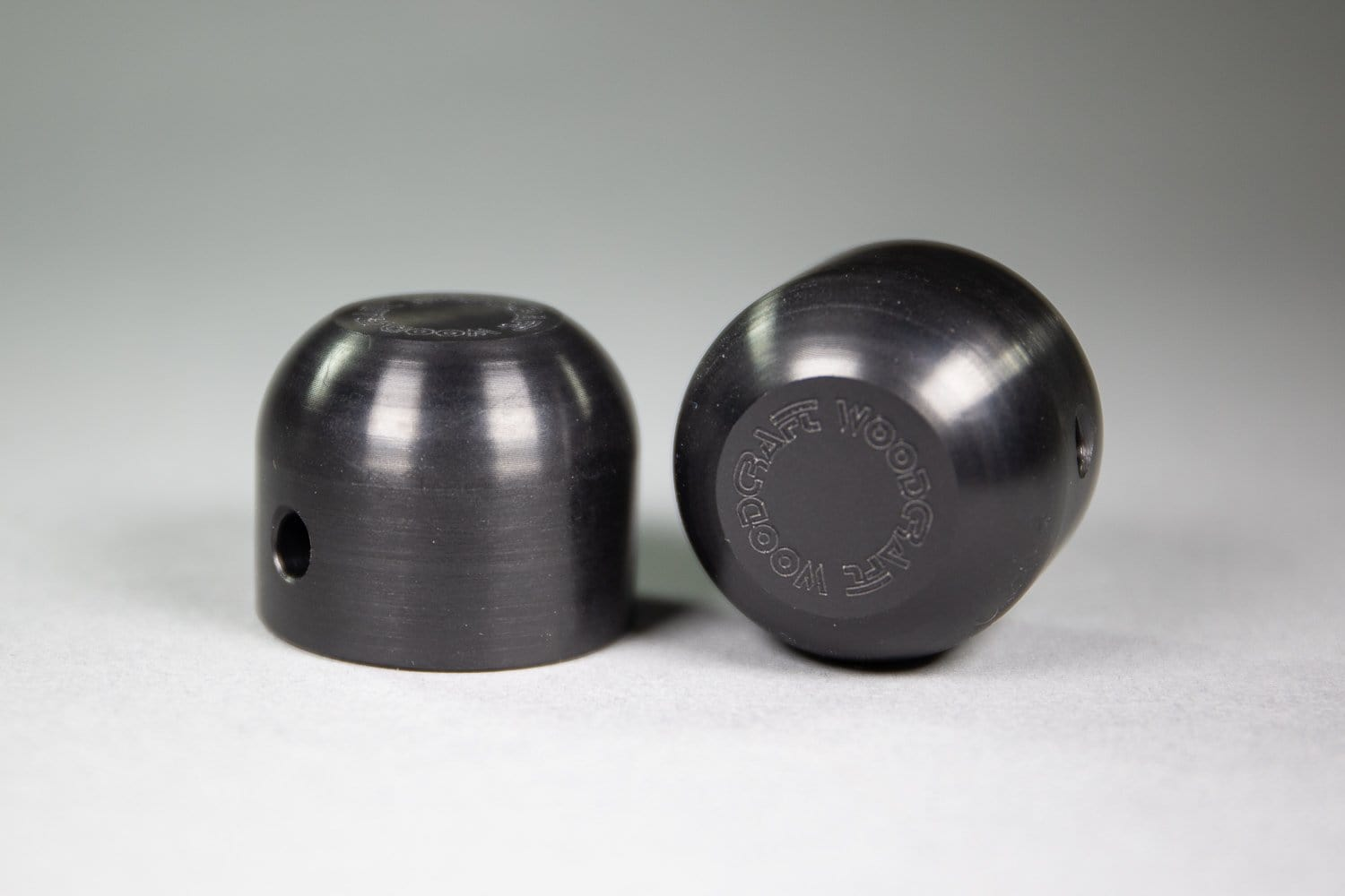 45-1095 Non-Hex Axle Slider Puck - Woodcraft Technologies - Motorcycle Parts