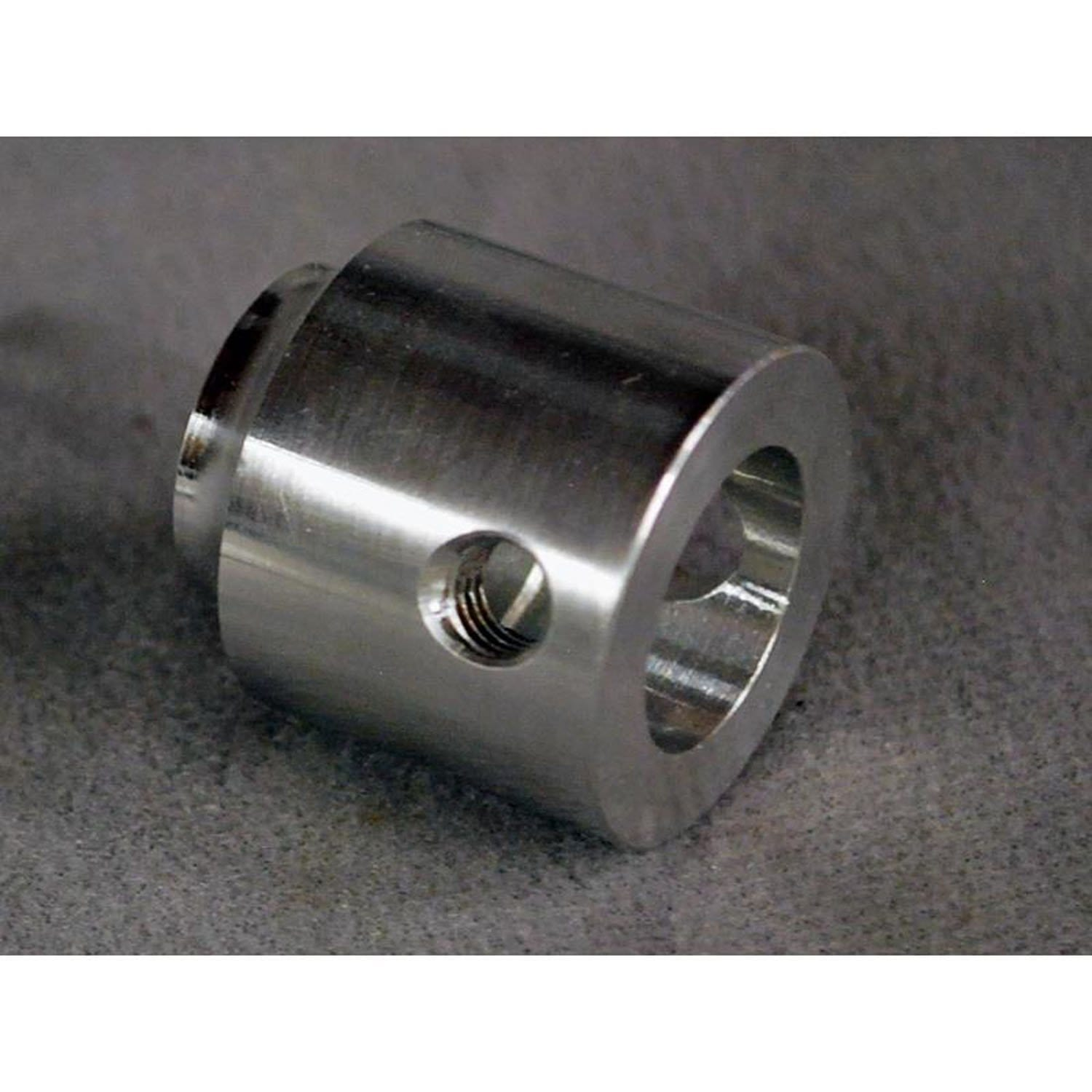 2007+ GSXR 1000 Slider Base RHS (no bolts/puck) - Woodcraft Technologies - Motorcycle Parts