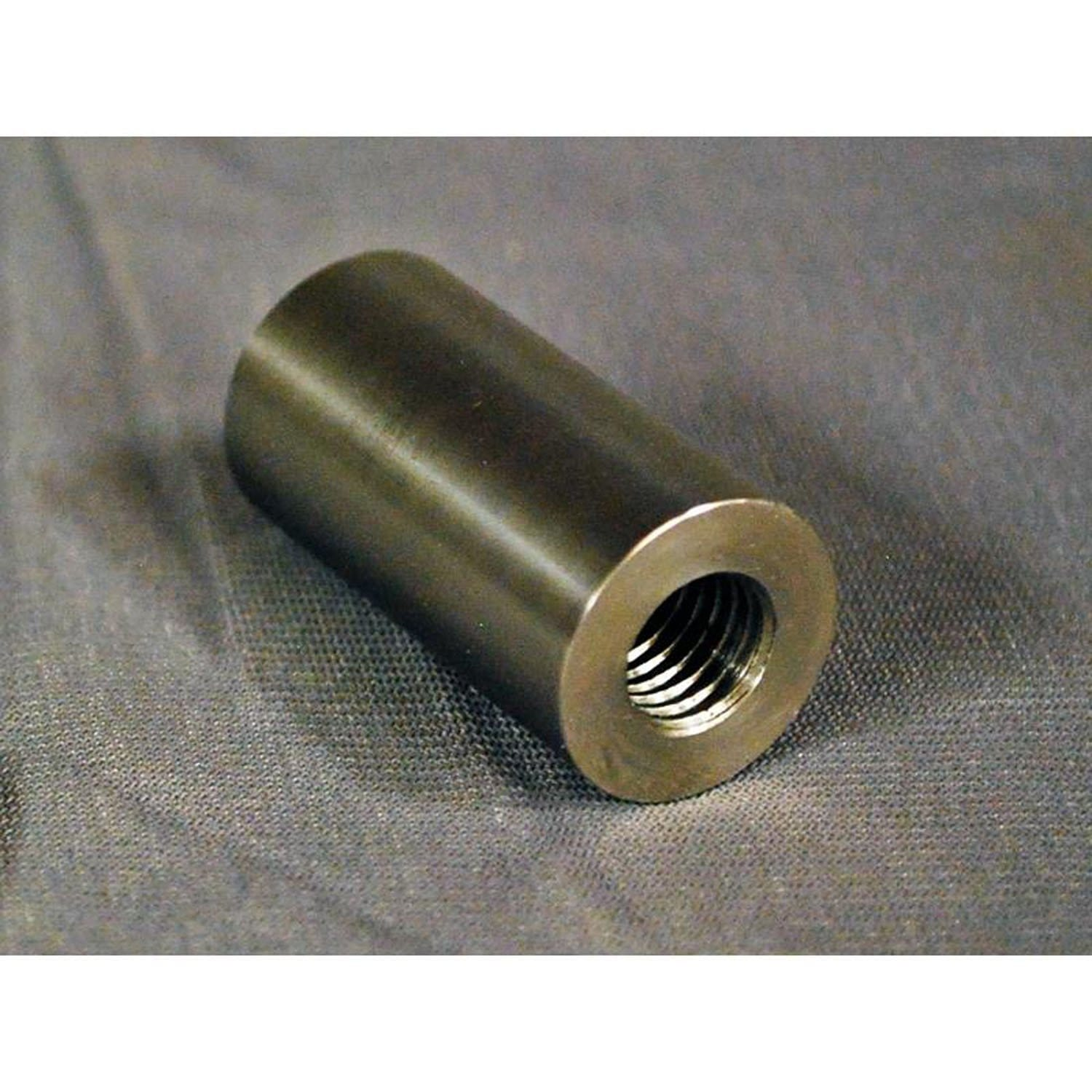 Ducati 848/1098/1198 (2007+) RHS Frame Slider Base (no bolts/puck) 3 in - Woodcraft Technologies - Motorcycle Parts
