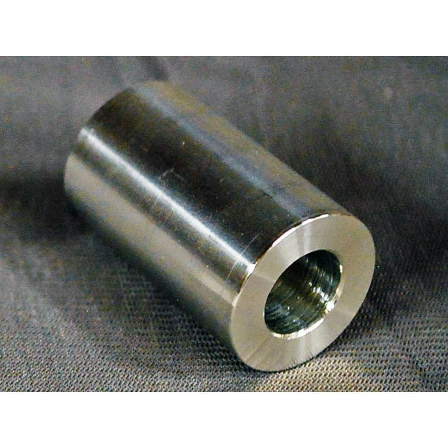Ducati 848/1098/1198 (2007+) RHS Frame Slider Sleeve (no bolts/puck) - Woodcraft Technologies - Motorcycle Parts