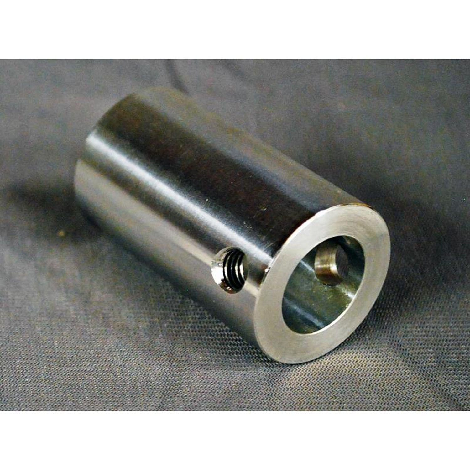 "Ducati 848/1098/1198 (2007+)Underbody Slider Base (no bolts/puck) - Both Sides 2-1/8"" - Woodcraft Technologies - Motorcycle Parts"