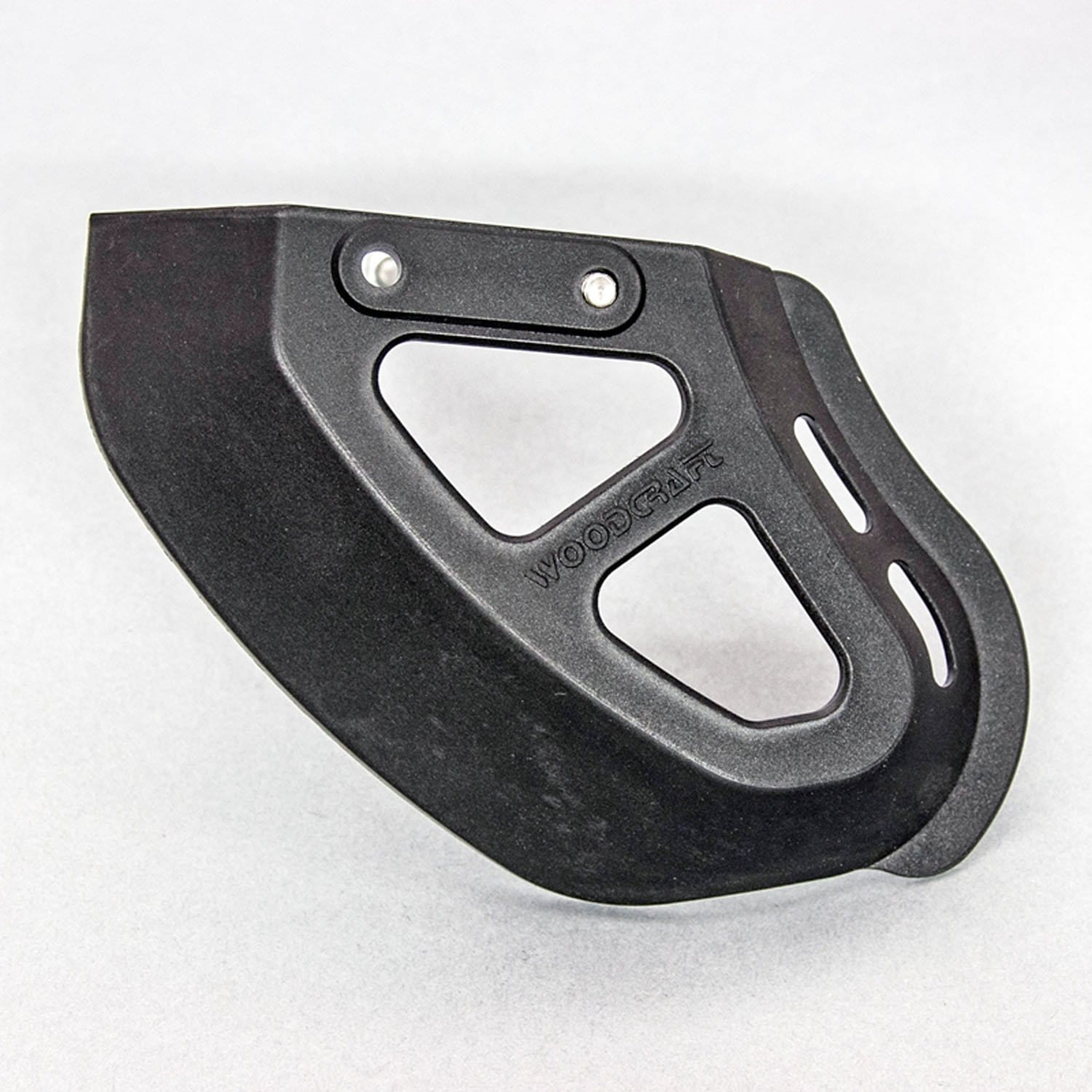 55-1100P Wide Coverage Nylon Guard Only - Woodcraft Technologies - Motorcycle Parts