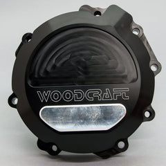 60-0168LB Kawasaki ZX10R LHS Stator Cover - Assembly - Woodcraft Technologies - Motorcycle Parts