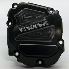 60-0168RB Kawasaki ZX10R RHS Ignition Trigger Cover - Assembly - Woodcraft Technologies - Motorcycle Parts