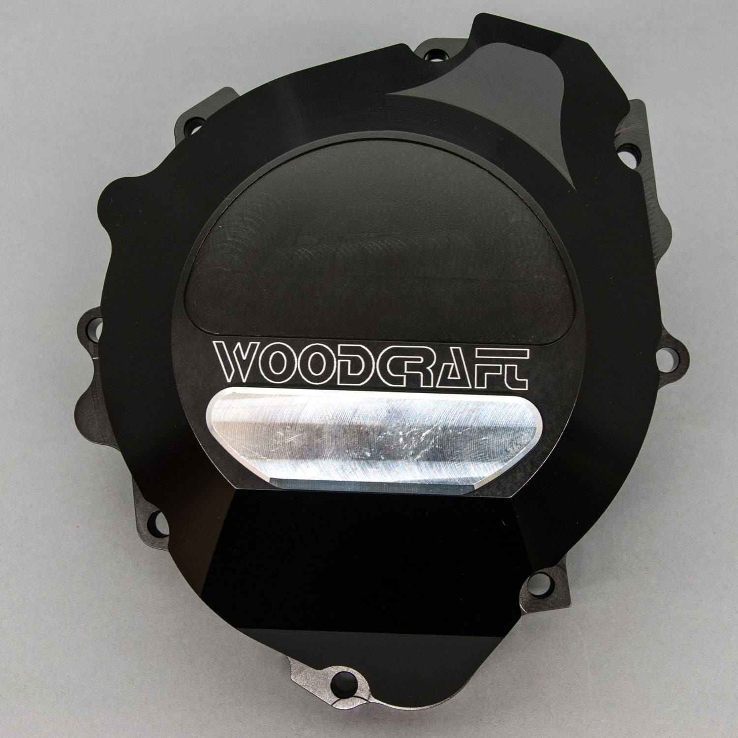 60-0335LB Honda CBR600RR LHS Stator Cover (Use Semi-Dry Liquid Gasket) - Woodcraft Technologies - Motorcycle Parts