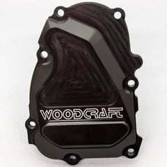 60-0445RB Yamaha R6/R6S RHS Ignition Trigger Cover - Woodcraft Technologies - Motorcycle Parts